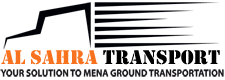 Alsahra Transport